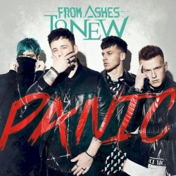 From Ashes to New - Scars that I'm Hiding