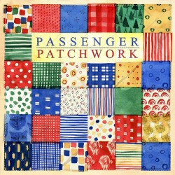 Passenger - Sword from the Stone (Patchwork Version)