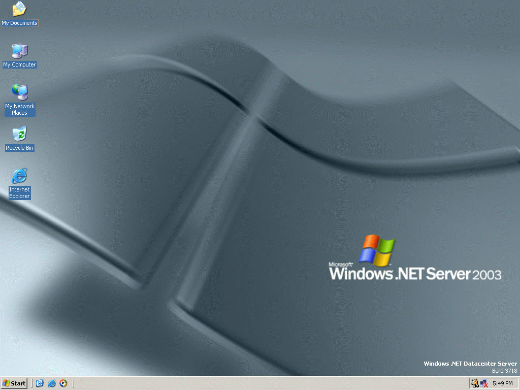 Microsoft Windows Server 200/200R20 [Beta] setups compilation ...