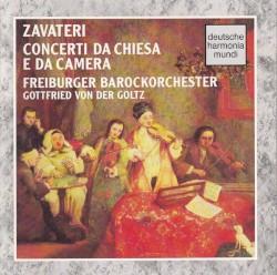 Gottfried von der Goltz - Concerto duodecimo a Tempesta di Mare in G major for Violino obligato and B.c.: Allegro, e con Spirito