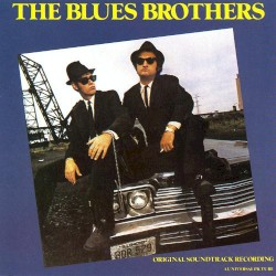 The Blues Brothers - Everybody Needs Somebody To Love