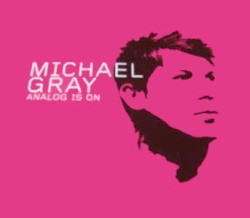 Michael Gray featuring Shelly Poole - Borderline (Dr Packer Remix) feat. Shelly Poole