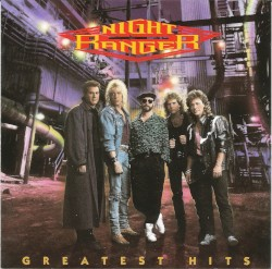 Night Ranger - Four in the Morning
