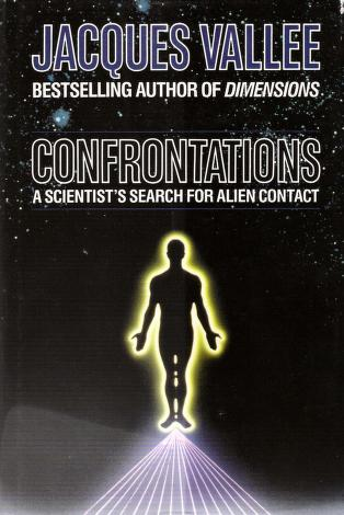 Confrontations by Jacques Vallee